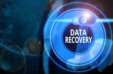 data-recover